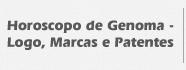 A Horóscopo de Genomas - Logo, Marcas e Patentes é uma divisão da F1 Brasil